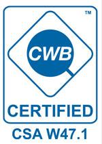 CWB Certified