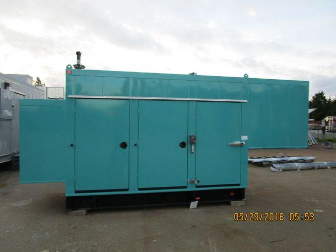 Switchgear Enclosures